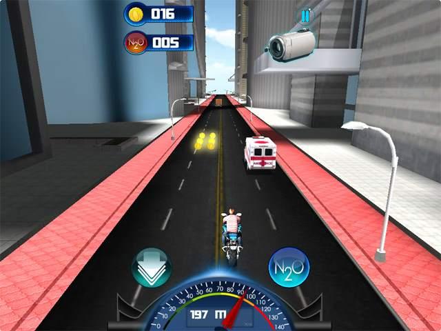 تحميل لعبة سباق الموتوسيكلات للكمبيوتر 2015