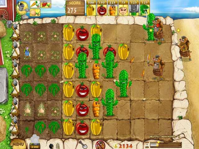 تحميل لعبة النبات ضد الزومبي 2