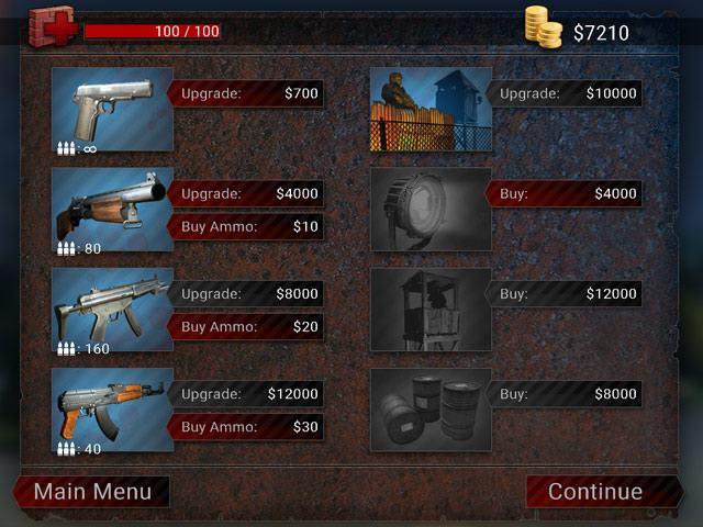 تحميل لعبة نهاية العالم للكمبيوتر Zombie Apocalypse