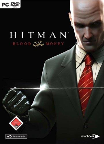 تحميل لعبة هيت مان hitman 4 كاملة مضغوطة للكمبيوتر والاندرويد
