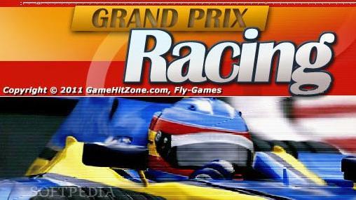 تحميل العاب سباق سيارات للاندرويد والكمبيوتر 2017 Grand Prix Racing مجانا
