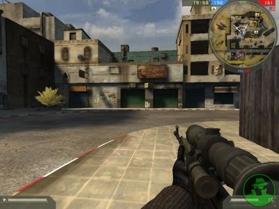 تحميل لعبة الاكشن باتل فيلد 2 كاملة مجانا - Battlefield 2