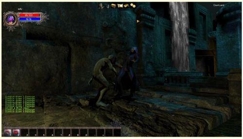 تحميل لعبة مصاص الدماء للكمبيوتر 2017