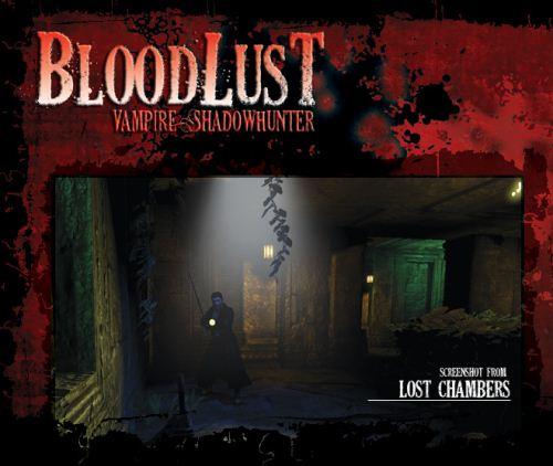 تحميل لعبة مصاصي الدماء لعبة رعب