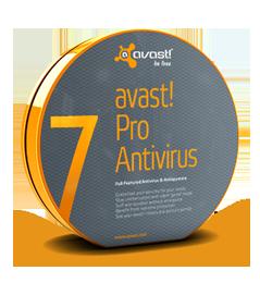 تحميل تنزيل برنامج افاست مضاد الفيروسات المجاني Avast مجانا