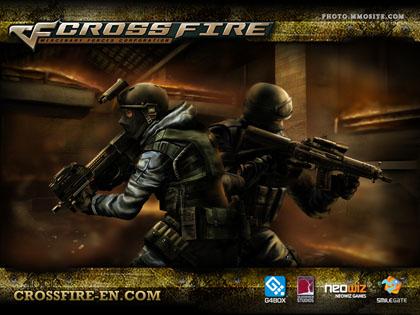 تحميل لعبة الاكشن كروس فاير 2017 للكمبيوتر والاندرويد CrossFire كاملة