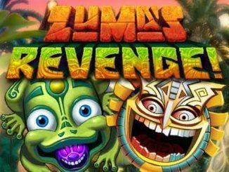 تحميل لعبة زوما ريفنج 2017 Zuma Revenge للكمبيوتر والاندرويد والايفون