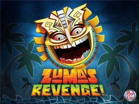 تحميل لعبة زوما ريفنج 2017 Zuma Revenge للكمبيوتر والاندرويد