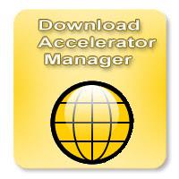 تحميل داونلود اكسيليتور مانجر لتسريع التحميل Download Accelerator Manager