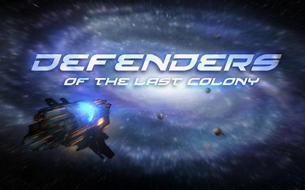 تحميل لعبة الخيال العلمي حروب الفضاء Last Colony3