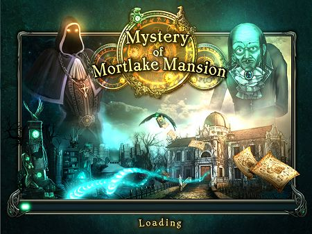 Mystery of Mortlake Mansion free downloads games full version تحميل لعبة البحث عن الاشياء المفقودة مجانا Mystery of Mortlake Mansion