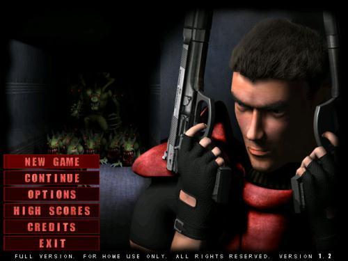 تحميل لعبة الاكشن Alien Shooter ألين شوتر مجانا