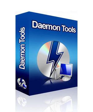 تحميل تنزيل برنامج الاقراص الوهمية Download DAEMON Tools 2017