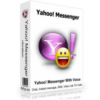 تحميل برنامج ياهو ماسنجر Yahoo Messenger بالعربية برابط مباشر