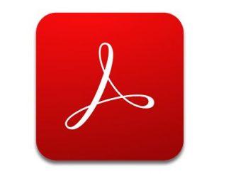 برنامج فتح و تشغيل ملفات PDF