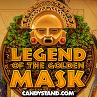 Legend of the Golden Mask Screen Shots