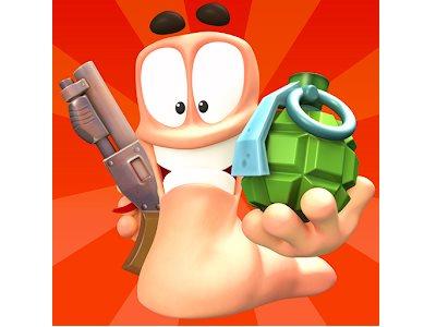 تحميل لعبة حرب الديدان Worms وورمز مجانا للموبايل