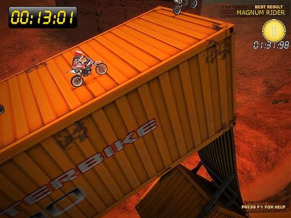 best motor bike games 2