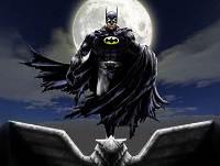 لعبة الرجل الخفاش
