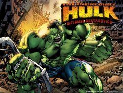 العاب مجانية للتحميل The Hulk game