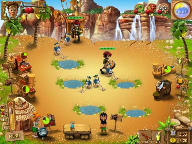 Youda Survivor free game download