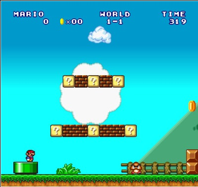 free download Mario Forever Flash