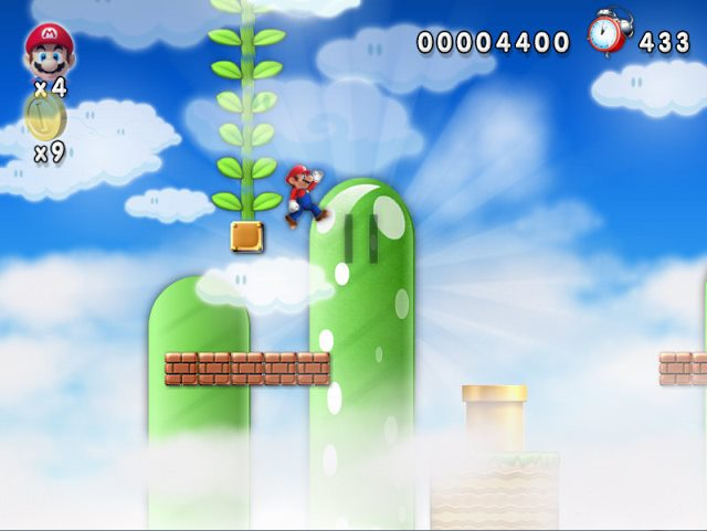 free download Super Mario Forever