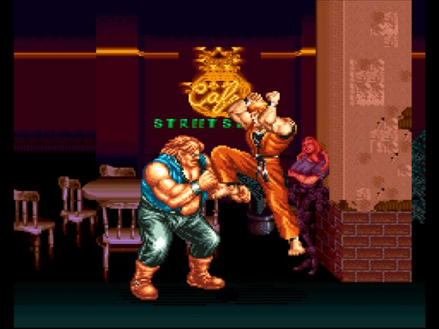 free download street fighters