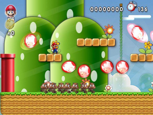 pc download Super Mario Forever