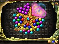 Golden Path game