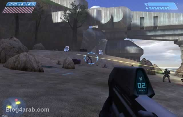 donwload Halo Combat Evolved