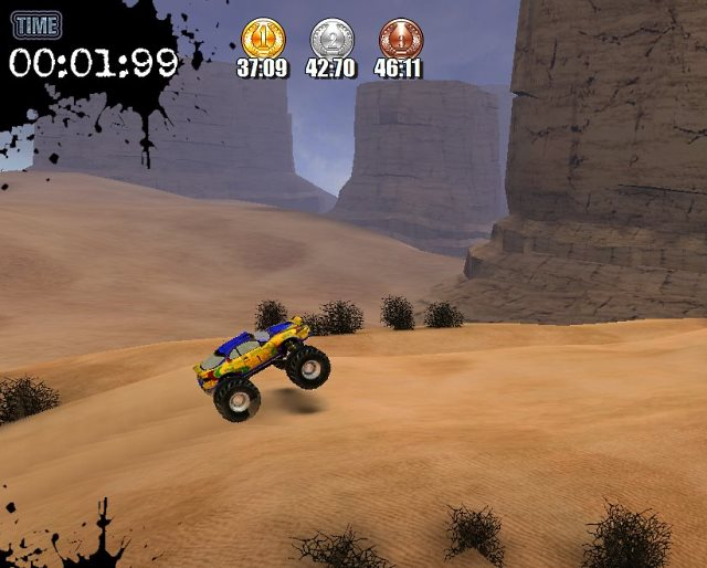downlado Ultra Monster Truck  free