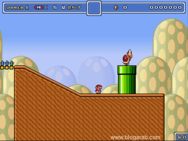 downlaod Super Mario Ultra Adventure