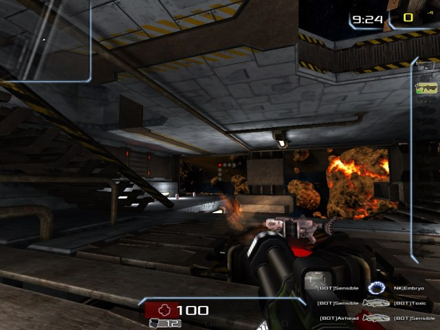 download Xonotic