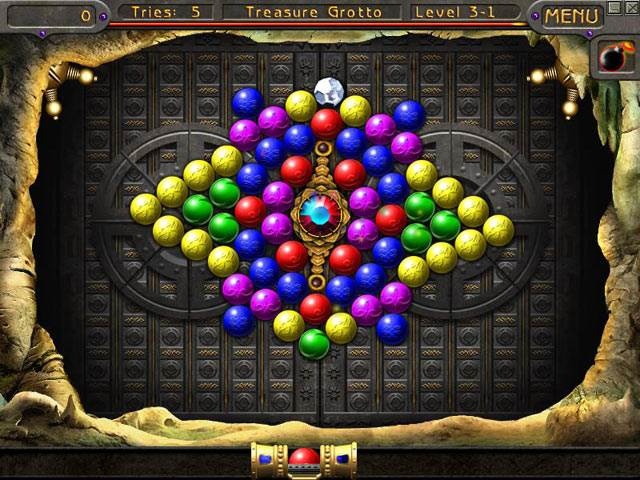 download free Golden Path game