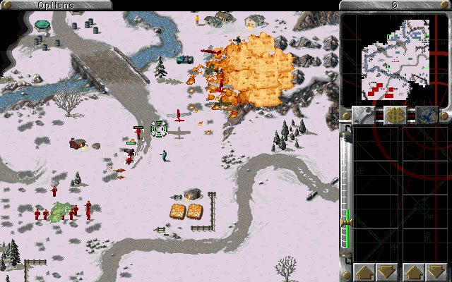 free downlaod Command  Conquer  Red Alert 1