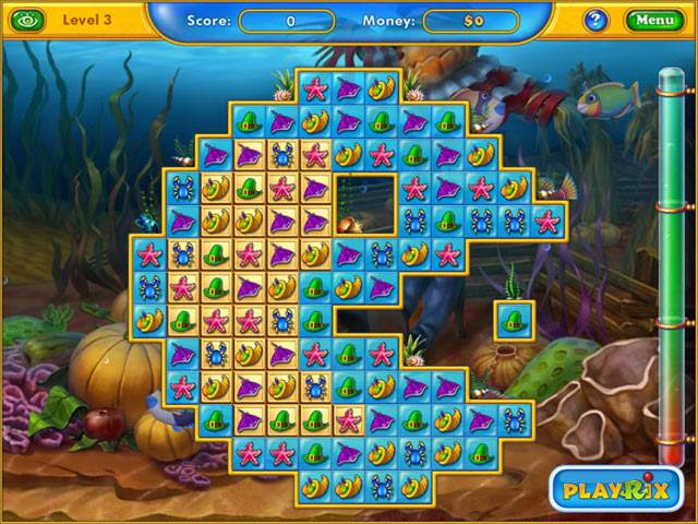 free download Fishdom Harvest Splash