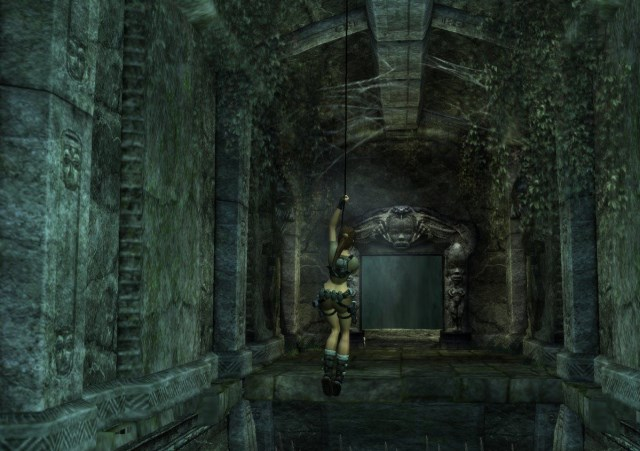 free download full Tomb Raider Legend
