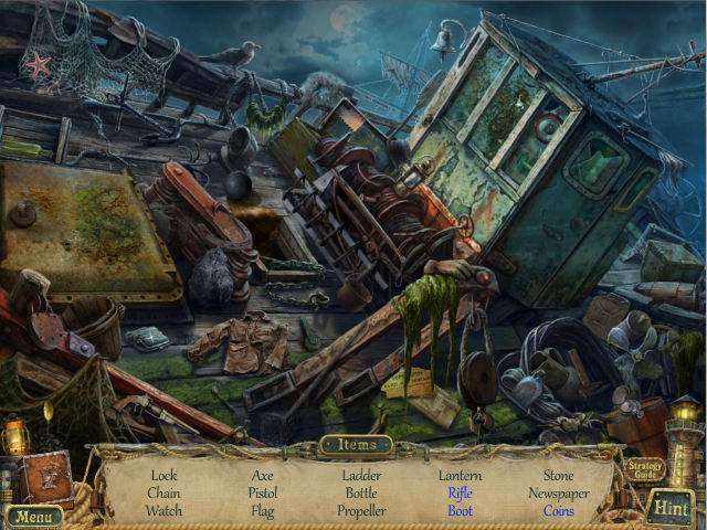 free download hidden objects free
