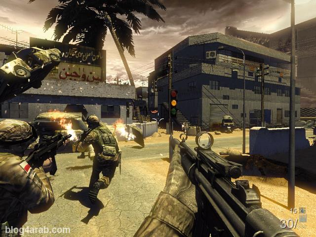 Terrorist Takedown 2 download free
