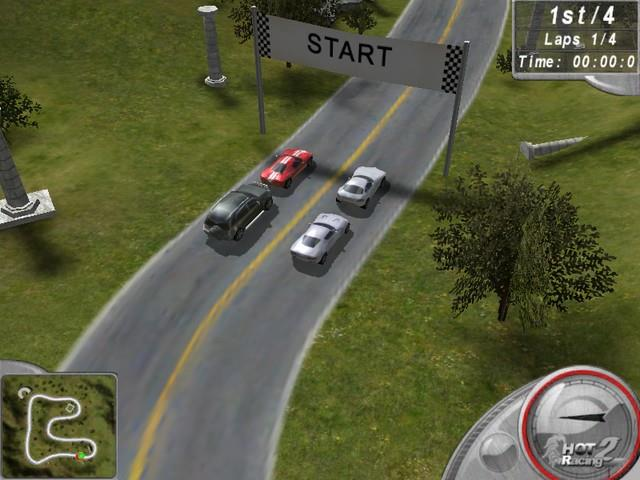 car pc games download free