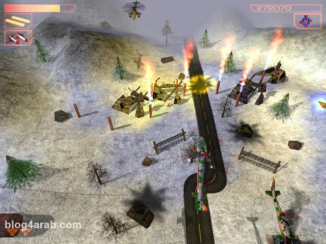 download Air Hawk game free