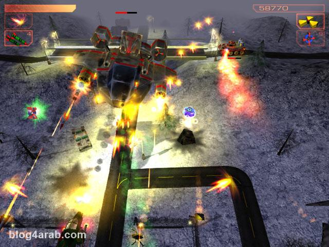 download Air Hawk game