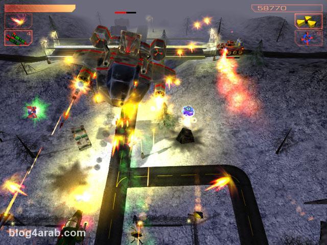 download Air Hawk game