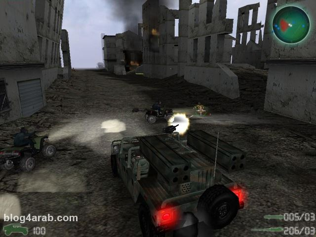 download Humvee Assault - Iraq free full