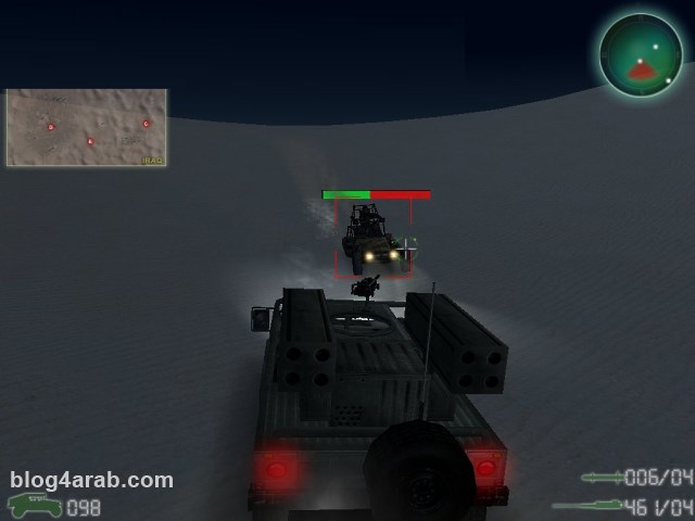 download Humvee Assault - Iraq