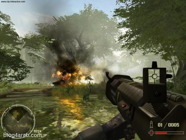 download Terrorist Takedown 2