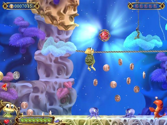 download Turtle Odyssey 2 pc full