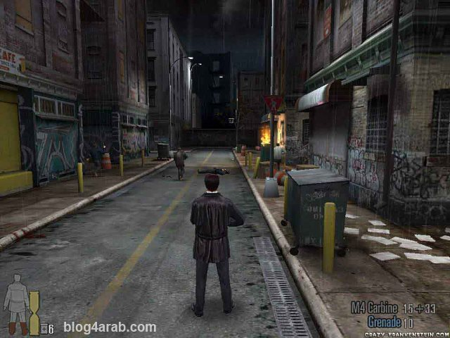 download free Max Payne 2 pc