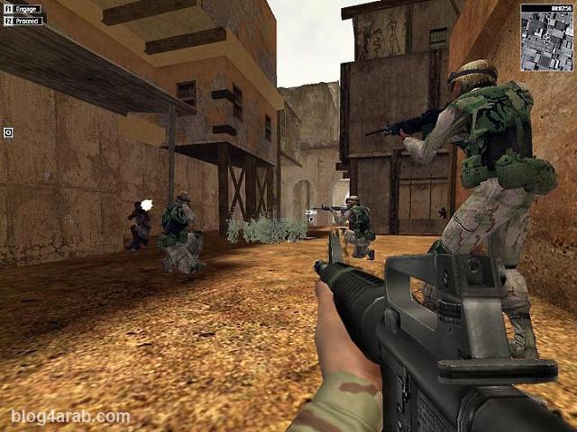 free Terrorist Takedown 2 download
